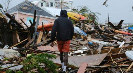 Στους 30 οι νεκροί από τον κυκλώνα Ντόριαν