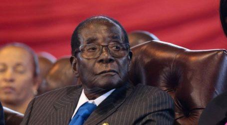 Πέθανε ο πρώην πρόεδρος της Ζιμπάμπουε Ρόμπερτ Μουγκάμπε