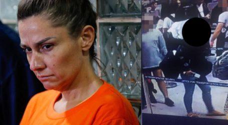Συνελήφθη Αμερικανίδα για εμπορία ανθρώπων και απόπειρα απαγωγής στις Φιλιππίνες