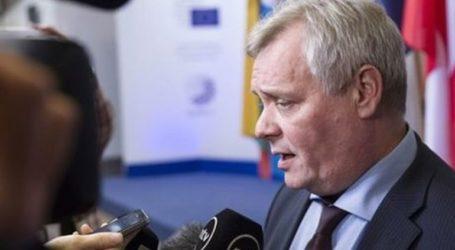 Μια συμφωνία με το Λονδίνο δεν φαίνεται πιθανή αυτή τη στιγμή, δηλώνει ο Φινλανδός πρωθυπουργός