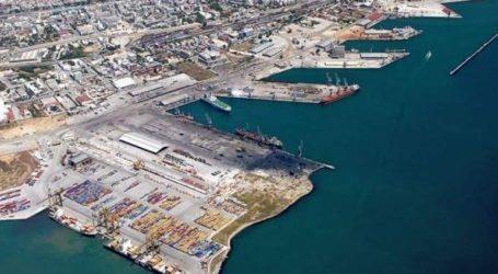Κινητοποιήσεις εξήγγειλαν οι εργαζόμενοι στο λιμάνι της Θεσσαλονίκης