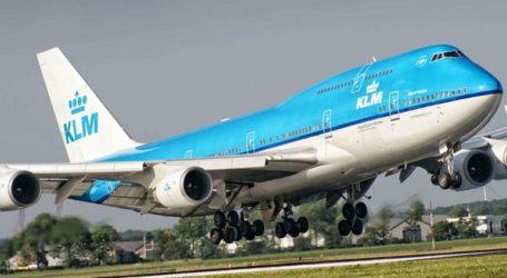 Νέα στάση εργασίας την Κυριακή το προσωπικό εδάφους της KLM