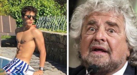 Ο γιος του Μπέπε Γκρίλο κατηγορείται για βιασμό μιας 19χρονης