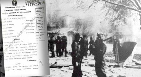 Απόφαση-σταθμός ιταλικού δικαστηρίου για τη σφαγή στο Δίστομο