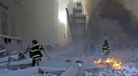Οι πυροσβέστες της 11ης Σεπτεμβρίου κινδυνεύουν περισσότερο από καρδιαγγειακές παθήσεις