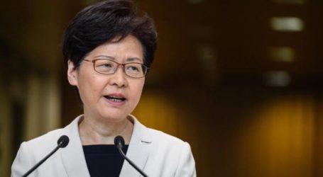 Ένα πρώτο βήμα αποτελούν τα μέτρα που ανακοινώθηκαν από την κυβέρνηση του Χονγκ Κονγκ