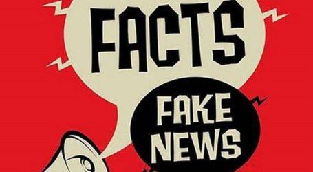 Το BBC κινητοποιεί διεθνή μέσα ενημέρωσης για την καταπολέμηση της παραπληροφόρησης