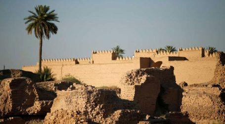 Τώρα «αναγνώρισε» η UNESCO τη Βαβυλώνα