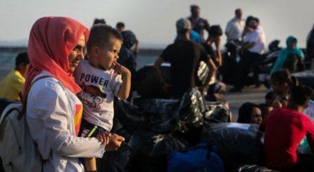 Συνεχίζονται οι προσφυγικές και μεταναστευτικές ροές