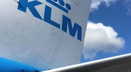 Ακυρώθηκε η προγραμματισμένη για αύριο στάση εργασίας του προσωπικού εδάφους της KLM