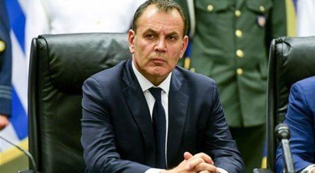 Οι Ένοπλες Δυνάμεις αξιόπιστος πυλώνας σταθερότητας τόνισε ο υπουργός Εθνικής Άμυνας
