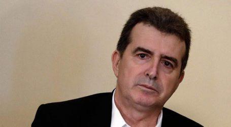 Το περίπτερο του Πυροσβεστικού Σώματος εγκαινίασε ο Μ. Χρυσοχοΐδης