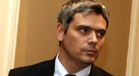 Εθελοντής δότης μυελού των οστών έγινε ο βουλευτής της ΝΔ Κώστας Καραγκούνης