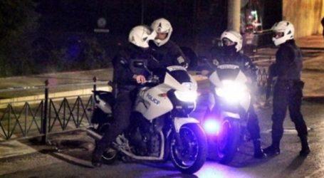 Ληστεία, καταδίωξη και σύλληψη στο κέντρο της πόλης