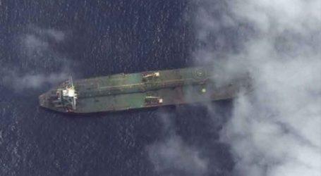 Το ιρανικό τάνκερ «Adrian Darya» ξεφορτώνει το πετρέλαιό του στη Συρία