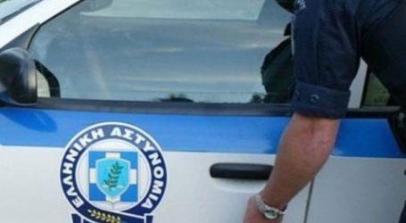 Συλλήψεις για κλοπές στο Ηράκλειο