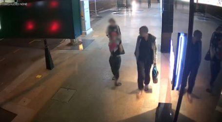 Η αστυνομία της Αυστραλίας ανάρτησε video με ύποπτο 34χρονο