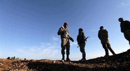 Η Συρία καταδίκασε σήμερα τις κοινές περιπολίες ΗΠΑ-Τουρκίας