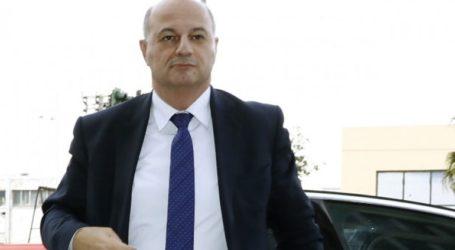 Το περίπτερο του Δικηγορικού Συλλόγου Θεσσαλονίκης στην 84η ΔΕΘ εγκαινίασε ο Κ. Τσιάρας