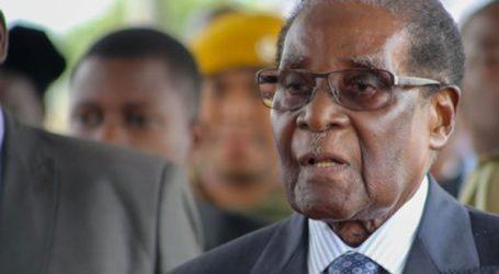 Το προσεχές Σαββατοκύριακο η κηδεία του Μουγκάμπε