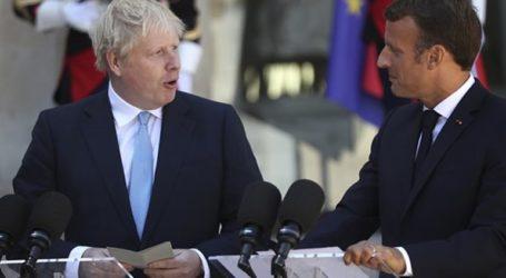 Το Παρίσι απειλεί με βέτο ενδεχόμενη νέα αναβολή για το Brexit