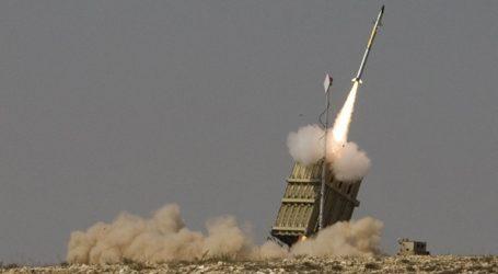 Tο Ισραήλ αναχαίτισε άλλη μία ρουκέτα από την Λωρίδα της Γάζας