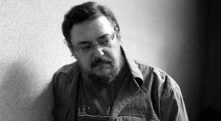 Πέθανε ο Λαυρέτνης Μαχαιρίτσας