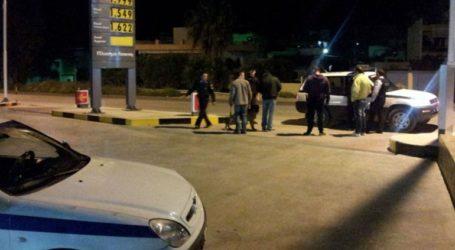 «Κινηματογραφική» ληστεία σε πρατήριο καυσίμων στην Ελευσίνα