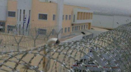 Ανθρωποκυνηγητό για κρατούμενο των φυλακών Κασσάνδρας που θεωρείται δραπέτης