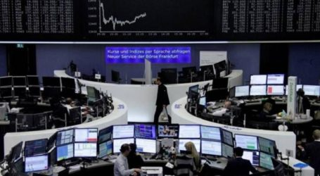 Σε ανοδική τροχιά οι ευρωαγορές