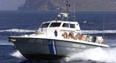 Εντοπίστηκε ιστιοπλοϊκό σκάφος με 36 μετανάστες