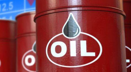 Κέρδη 2,6% κατέγραψε την προηγούμενη εβδομάδα το πετρέλαιο