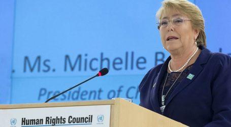 Ο ΟΗΕ ζητεί τη διεξαγωγή έρευνας για την «υπερβολική προσφυγή» στη βία από την αστυνομία