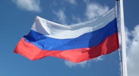 Ο υποψήφιος του Κρεμλίνου εξελέγη κυβερνήτης στην Αγία Πετρούπολη