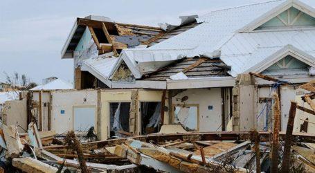 Ο κυκλώνας Ντόριαν στοίχισε τη ζωή σε τουλάχιστον 45 ανθρώπους
