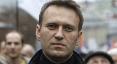 Η εισαγγελία της Μόσχας κατέθεσε αγωγή κατά του Ναβάλνι και συνεργατών του