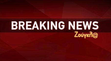 Άγνωστος πυροβόλησε τουριστικό λεωφορείο έξω από το ξενοδοχείο Κάραβελ