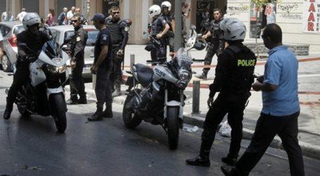 Νεαροί συνελήφθησαν για βανδαλισμό αυτοκινήτων σε Ριζούπολη και Πατήσια