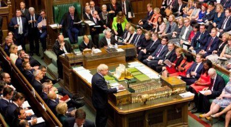 Η Βουλή των Κοινοτήτων απέρριψε εκ νέου την πρόταση του Τζόνσον για την προκήρυξη πρόωρων εκλογών