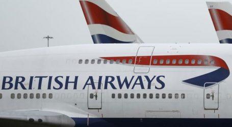 Η British Airways ακυρώνει σχεδόν όλες τις πτήσεις