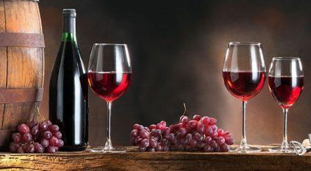 Παραμένει πρώτη στον κόσμο η Ιταλία στην παραγωγή κρασιού