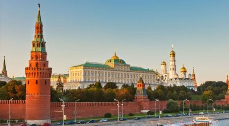 Ο Αμερικανός κατάσκοπος εργαζόταν στη ρωσική προεδρία, παραδέχεται το Κρεμλίνο