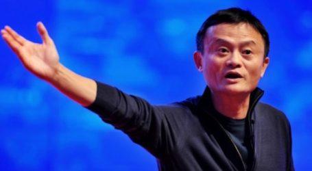 Ο χαρισματικός Τζακ Μα αποχωρεί από την ηγεσία της Alibaba