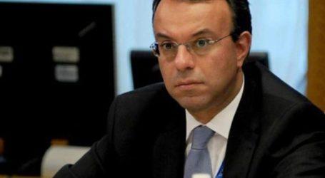 «Καυτά» θέματα έθεσαν οι δικηγόροι στον υπουργό Οικονομικών