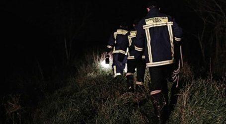 Εντοπίστηκαν τέσσερα από τα πέντε άτομα που είχαν χαθεί στο σπήλαιο Πανός στην Πάρνηθα