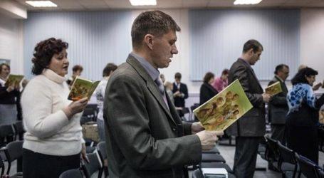 Κυρώσεις σε Ρώσους ανακριτές για διώξεις κατά των «μαρτύρων του Ιεχωβά»