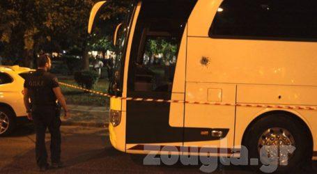 «Καρτέρι θανάτου» οι πυροβολισμοί έξω από το ξενοδοχείο Κάραβελ