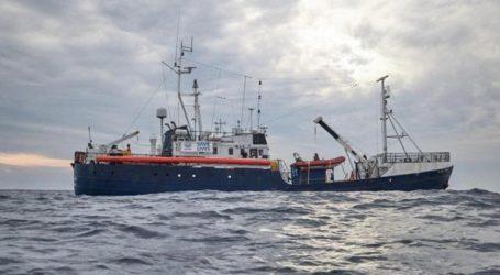 Στη Μάλτα πέντε μετανάστες του πλοίου Alan Kurdi