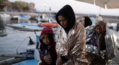 Η Ελλάδα θέλει να διασώσει την προσφυγική συμφωνία