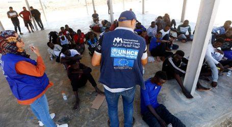 Εκατοντάδες Αφρικανοί πρόσφυγες που είναι εγκλωβισμένοι στη Λιβύη θα μεταφερθούν στη Ρουάντα